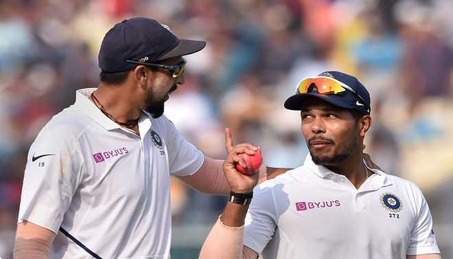 Umesh, Ishant Revealed Their Success Mantra