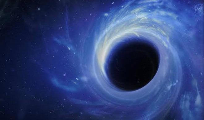 A Monster Black Hole 70 Times Bigger Than Sun