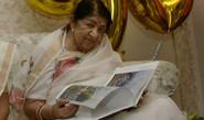 Lata Mangeshkar 'Critical, On Ventilator'