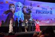 Why Frozen 2 Is More Than a Fairy Tale Movie