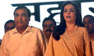 Mukesh Ambani 9th richest on Forbes' list