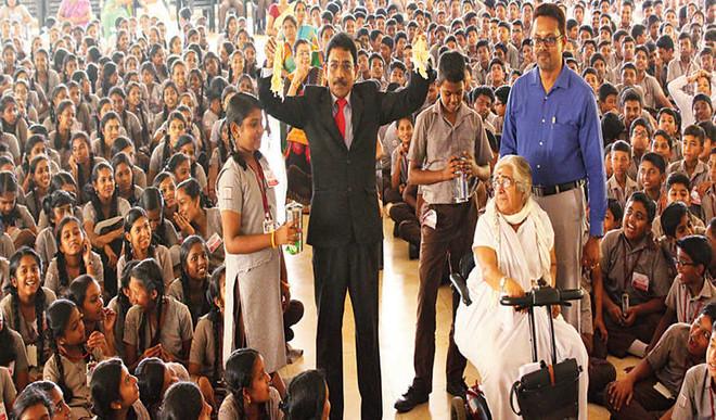 Dr G R Public School, Neyyattinkara