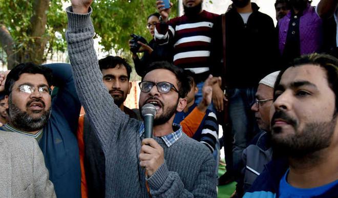 JNU Students To March To Rashtrapati Bhawan