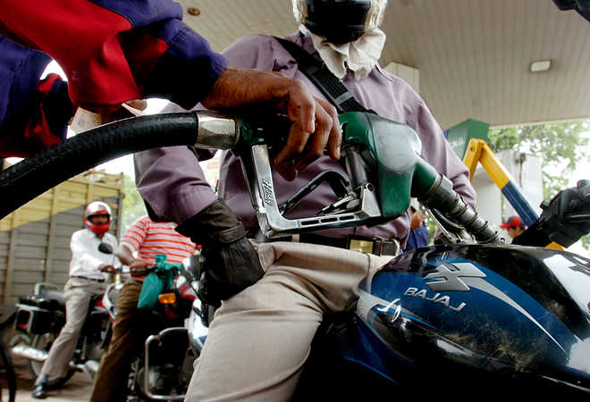 Are fuel prices set to go up again?