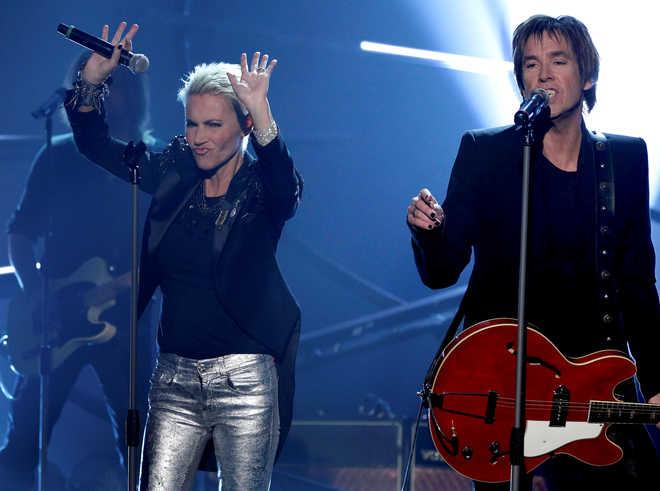 Singer Marie Fredriksson Passed Away