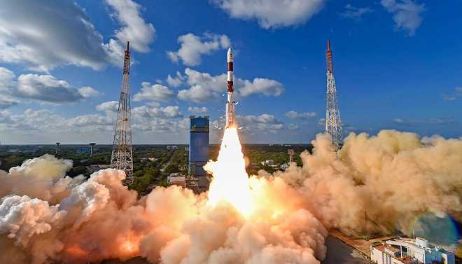 India Touches 319 Foreign Satellite Launch Count