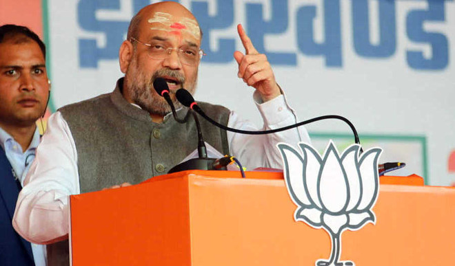 Will Tweak Citizenship Act If Needed: Amit Shah