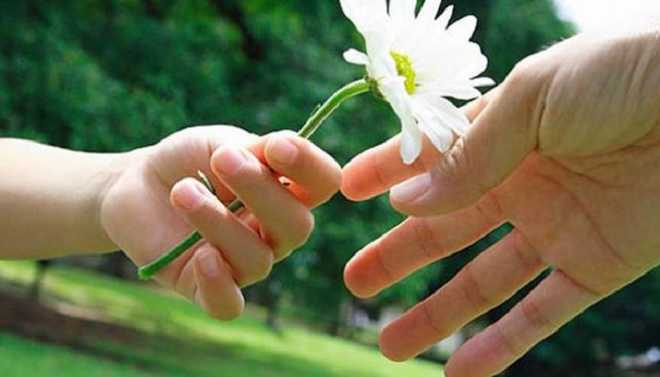 Avathanshu: The Power Of Kindness
