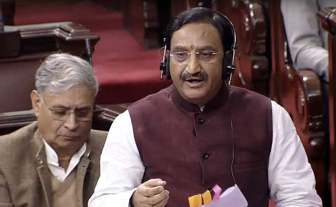Political Parties Should Keep Acad Institutions Away From Politics: HRD