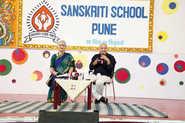Manish Sisodia Speaks On Happiness Prog. & Entrepreneurship