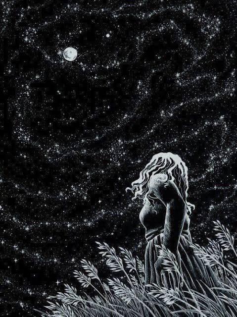 Anagha's Poem 'Strange Is The Dreamer'