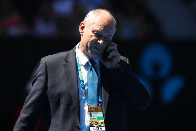 Davis Cup And Other Tennis Formats Need A Change: Tournament Referee Wayne McKewen
