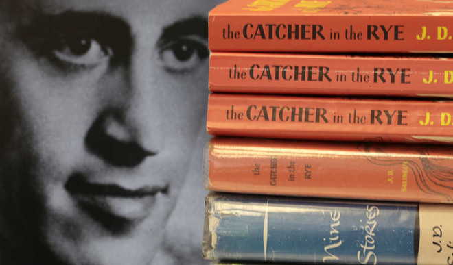 Unpublished Salinger Work To Be Released