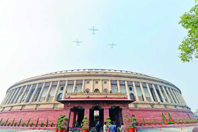 Will The Prediction Of Hung Lok Sabha In 2019 Hold True?