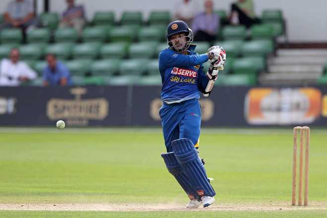SL Batsman Hits 2 Double Tons In Match