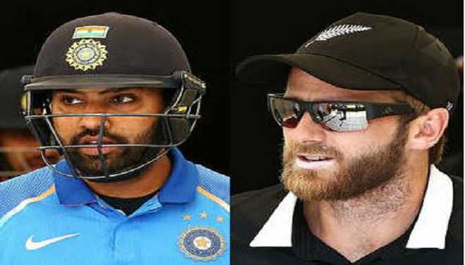 India Eye Another Triumph Against NZ