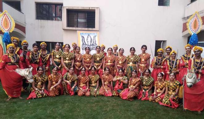 Inter-School Cultural Fest Encourages Talent