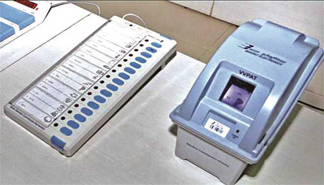 Do You Support The Demand Of Opposition Parties That 50% EVM Results Should Be Cross-checked With VVPAT Slips?