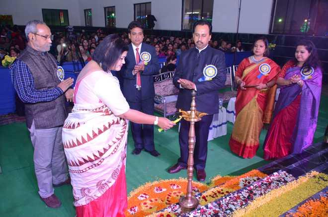 MLZS Maheshtala hosts annual day