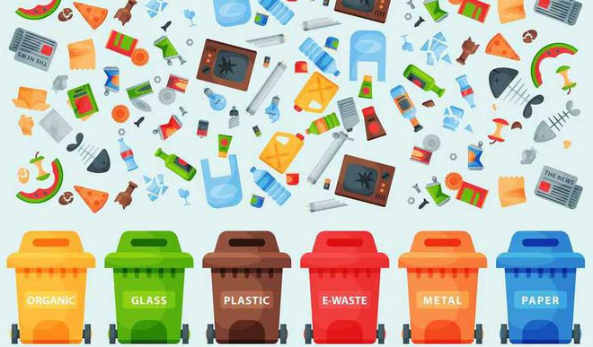 Source Segregation: Mantra For Municipal Waste Management