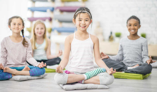 England Schools To Have Mindfulness As Subject