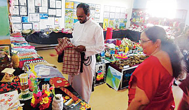 SPECTRA-2019 helps children discover their skills