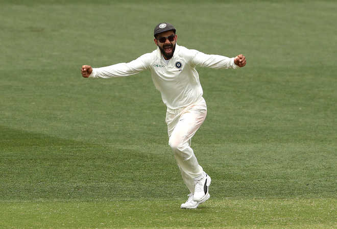 'Kohli Destined For Greatness'