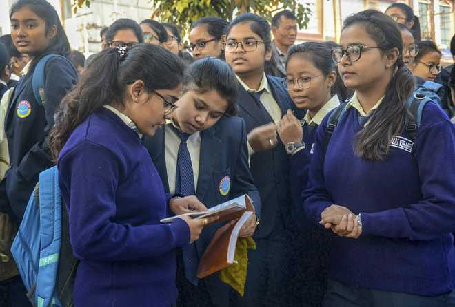 Student-friendly changes in Boards: CBSE