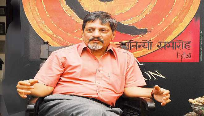 Actor Amol Palekar Has Alleged That Free Speech Is Being Censored In Different Ways And Forms