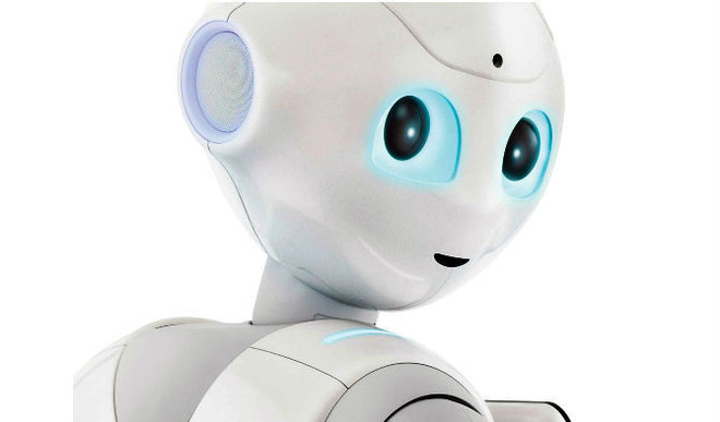 'Robot Revolution': 9 Things Robots Have Achieved So Far