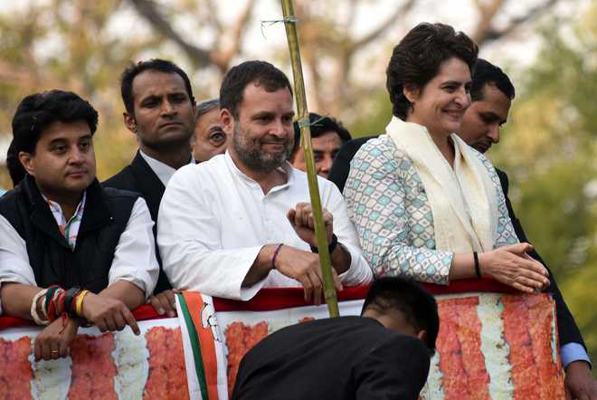 Poll Strategist Prashant Kishor Says Priyanka Gandhi Is Unlikely To Change Congress' Fortunes In Lok Sabha Polls
