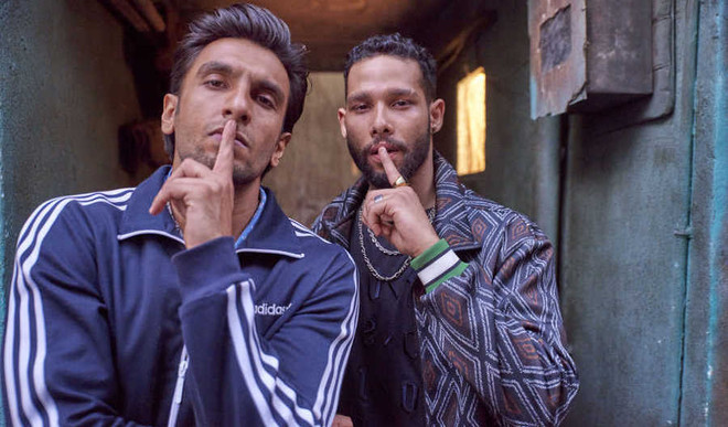 Movie Review: Gully Boy