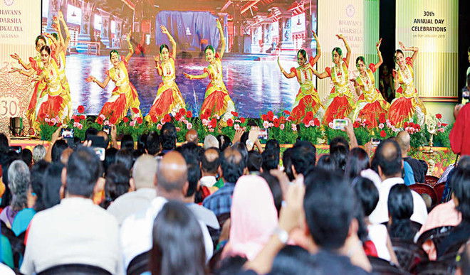 Stepping to the tunes of tradition and changing times
