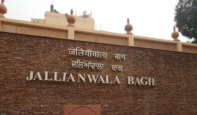 Banned Poem On Jallianwala Massacre Now In English