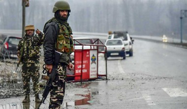 Martyred Jawan's Father: Will Send Other Son For Mother India