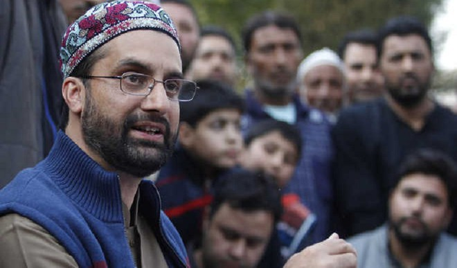 J&K Withdraws Security Of 5 Separatist Leader..