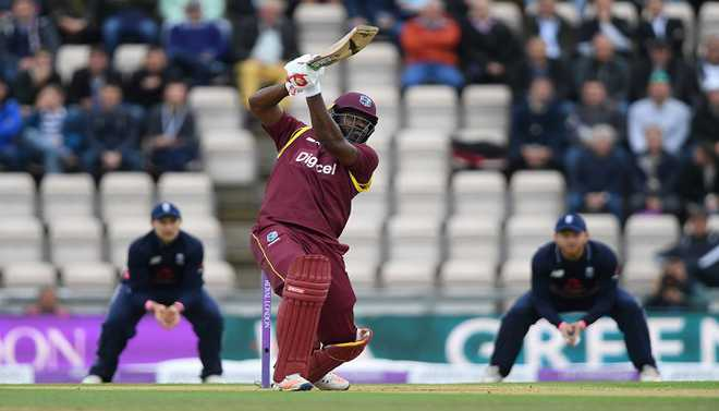 Gayle To Retire From ODIs After WC