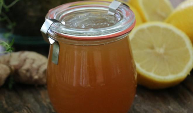 Make Natural Cough Syrup At Home