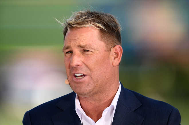 Shane Warne Says Rishabh Pant Should Open The Batting With Rohit Sharma In ODIs