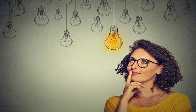 Garima: 5 Ways To Charge Your Thoughts