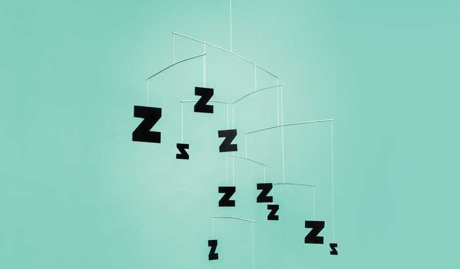 You Can Learn New Words In Your Sleep: Study