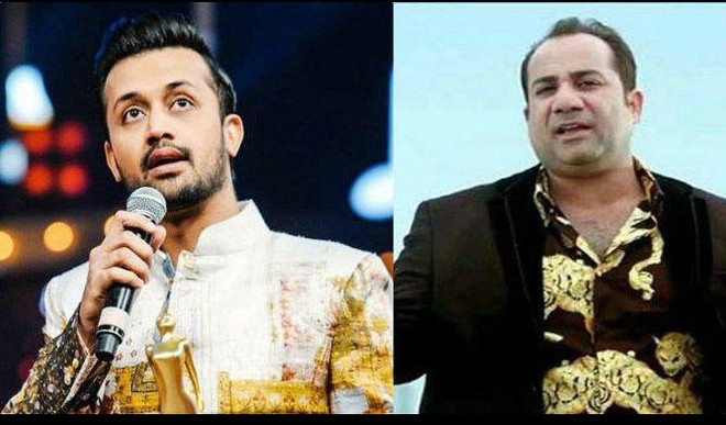Indefinite Ban On Pak Artists In India