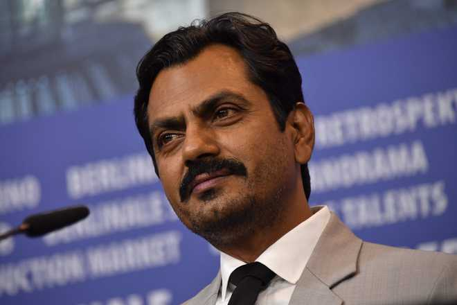 Today The General Perception Is That You're A Good Actor Only If You Give A 100-crore Hit, Says Actor Nawazuddin Siddiqui