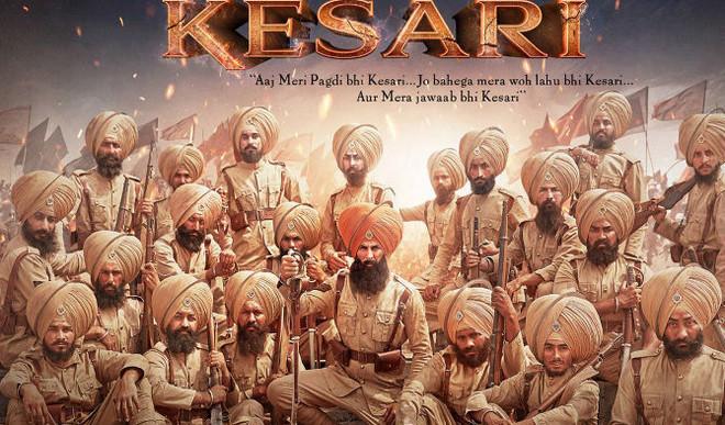 Akshay's 'Kesari' Trailer Is Out