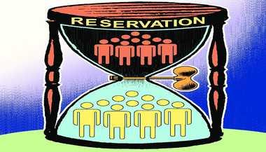 Preksha: Is Reservation Discriminatory?