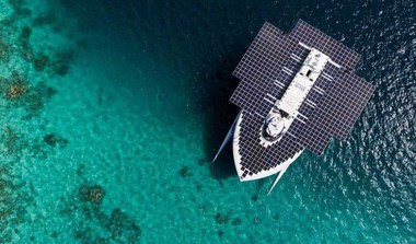 How Garbage-Sucking Devices Cleaning Oceans