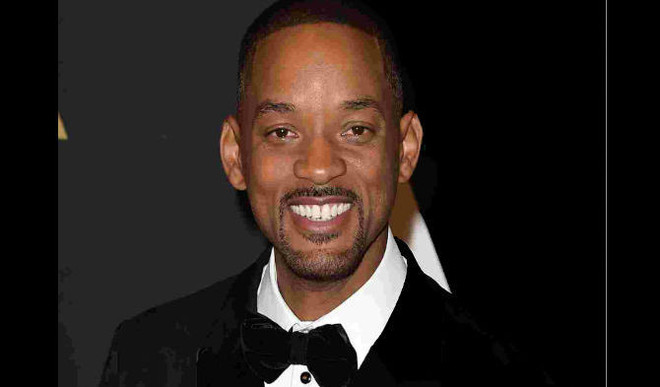 Will Smith Releasing Children's Book Series