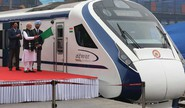 Vande Bharat Train Begins Commercial Run