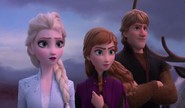 'Frozen 2' Teaser Trailer Is Out!