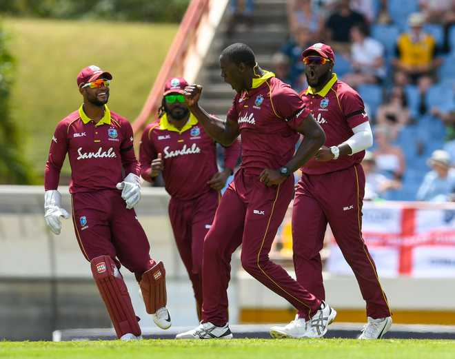 Is 'Revitalised West Indies' A Force To Reckon With?